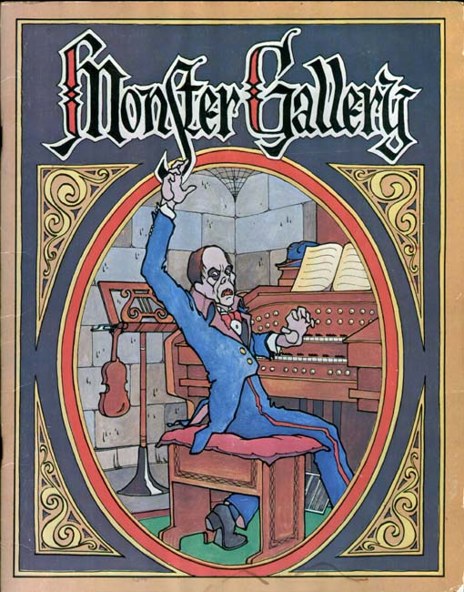Monster Gallery