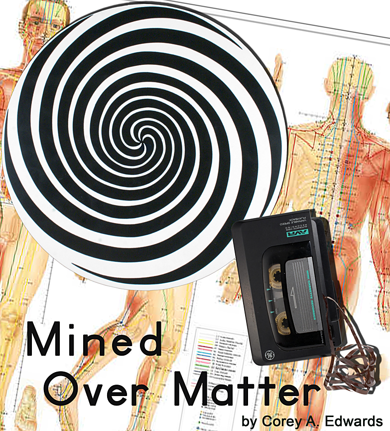 Mined Over Matter - short faction by Corey A. Edwards